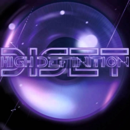 Diset - High Definition Cover