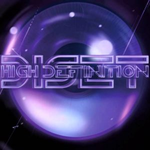 Diset – High Definition I [2011]