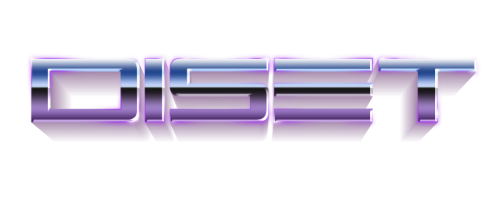 Diset logo